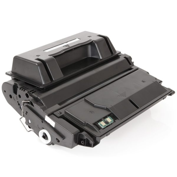 HP 42A Black Toner Cartridge
