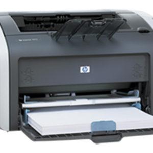 HP 1012 Printer
