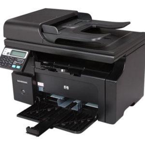 HP 1217nfw Printer