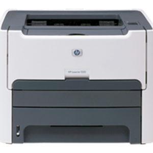 HP 1320t Printer