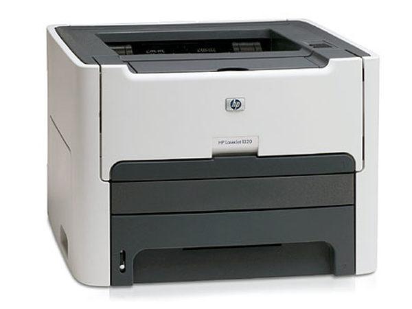 HP 1320tn Printer