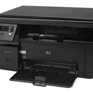 HP M1136 Printer