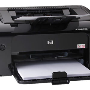 HP P1102w Refurbished Printer