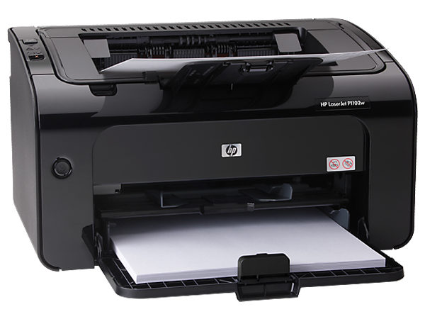 HP P1102w Refurbished Printer