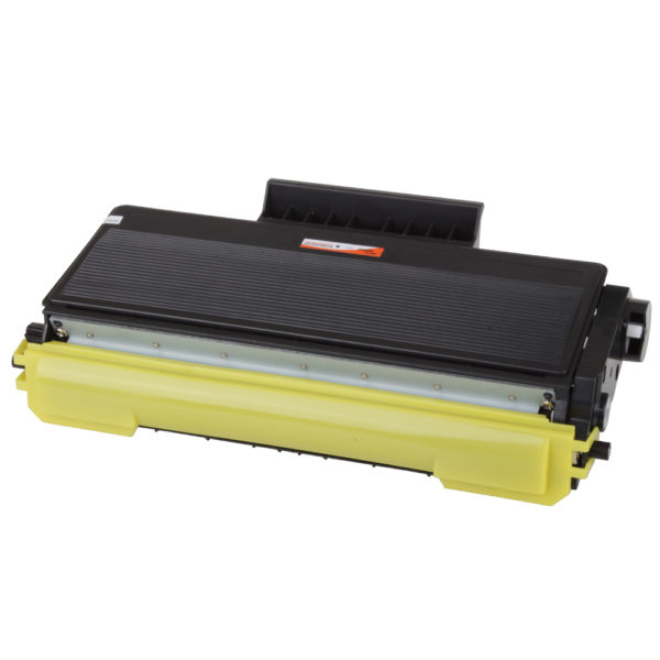 Brother TN650 Black Toner Cartridge