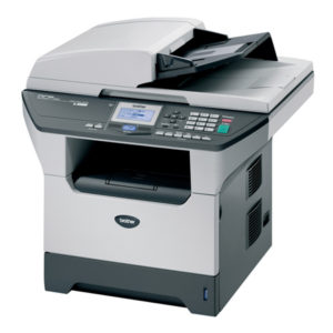 Brother 8860 Printer