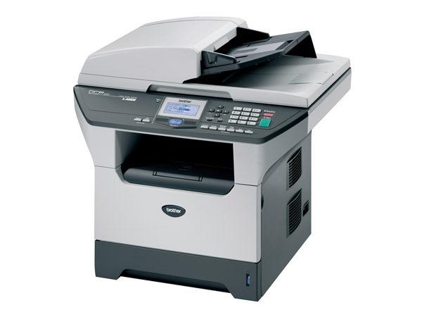 Brother 8860 Printer