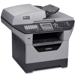 Brother 8860dn Printer