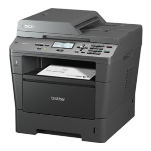 Brother DCP-8110DN Copier