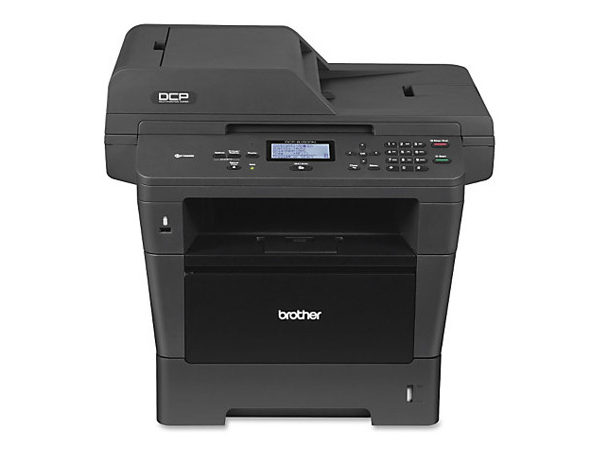 Brother DCP-8150DN Copier