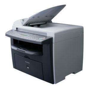 Canon MF4350dn Printer