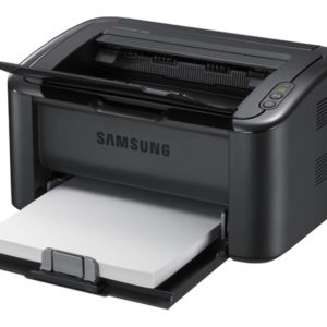 Samsung ML-1665 Printer