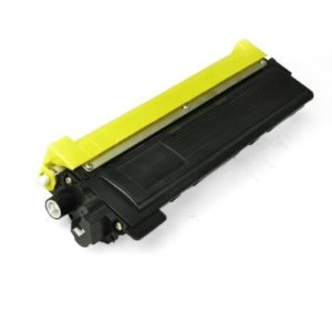Brother TN 210 Compatible Black Toner Cartridge