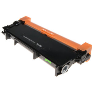 Brother TN660 Black Toner Cartridge